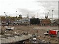 TQ7569 : Historic Dockyard, Chatham by David Dixon