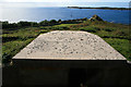 SV8909 : Observation post view by David Lally