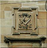 NS5765 : Masonic Symbol by Thomas Nugent