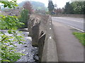 SK2565 : Rowsley Bridge by John Slater