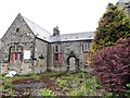 NZ1652 : Former village school, Harelaw by Robert Graham