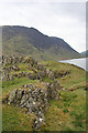 NY1618 : Rannerdale Knotts by Anne Burgess