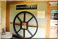 NT9338 : Heatherslaw Mill by Billy McCrorie