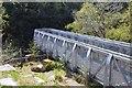 NH2078 : Viewing platform, Corrieshalloch Gorge by Jim Barton