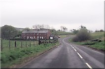 NY6565 : Thirlwall View from B6318 by John Firth