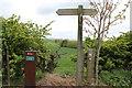 NT8837 : Battlefield Trail Information by Billy McCrorie
