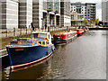 SE3032 : Clarence Dock, Leeds by David Dixon
