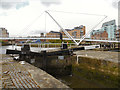 SE3032 : Leeds Lock, Aire and Calder Navigation by David Dixon