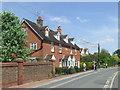 TQ3215 : Lewes Road, Ditchling by Malc McDonald