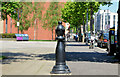 J3374 : Donegall Street, Belfast (2013-3) by Albert Bridge