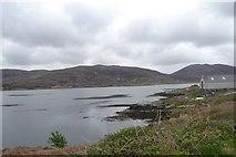 NF7828 : Loch Aineort by Stephen Darlington