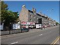NJ9306 : Skene Square, Aberdeen by Bill Harrison