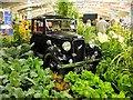 NT1473 : A Vintage Garden by Jim Barton
