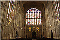 TL4458 : King's College Chapel by Richard Croft