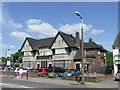 TQ5389 : Ardleigh & Dragon pub near Hornchurch by Malc McDonald