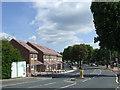 TQ5392 : North Hill Drive, Harold Hill by Malc McDonald