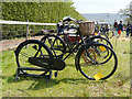 SD6342 : Vintage Pedal Cycles, Chipping Steam fair by David Dixon