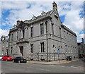 NJ9305 : Masonic Temple, 85 Crown Street, Aberdeen by Bill Harrison