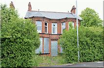 J3774 : No 18 Dundela Avenue, Belfast (2013) by Albert Bridge
