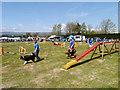 SD6342 : The Green Lane Showground, Chipping Steam Fair by David Dixon
