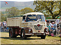SD6342 : Commercial Vehicle Parade, 1961 Foden S21 by David Dixon