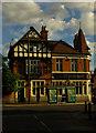 "TQ3390 : ""The Elmhurst"" public house, Bruce Grove (1903) by Julian Osley"
