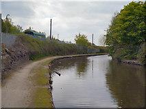 SJ9398 : Ashton Canal, Dukinfield Junction by David Dixon