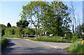 TM4481 : Wangford Road, Stoven by Adrian Cable