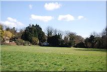TQ5571 : Near Darenth by N Chadwick