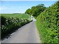 TQ6060 : Tumblefield Road by Marathon