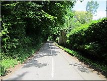 SJ3654 : Park Lane heading East by Jeff Buck