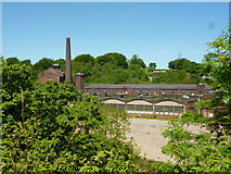 SD8611 : Roch Valley:  Crimble Mill by Dr Neil Clifton