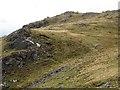 NN5241 : Creag an Tulabhain, Glen Lyon by wrobison