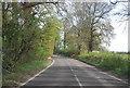 TQ6768 : Halfpence Lane by N Chadwick