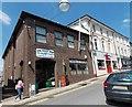 SO1911 : The Fruit Shop, Brynmawr by Jaggery