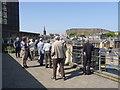 NT2672 : Geograph Conference, Edinburgh 2013 by Alan Murray-Rust