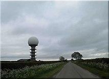 TF1296 : Wonder if it glows in the dark? by Steve  Fareham