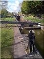 SJ7362 : Trent & Mersey Canal by Mick Garratt
