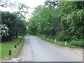TQ0284 : Sevenhills Road, near Iver Heath by Malc McDonald