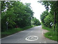 TQ0384 : Sevenhills Road near Iver Heath by Malc McDonald