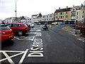 C8138 : Along the sea front, Portstewart by Kenneth  Allen