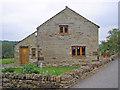 SE2613 : Bentley Grange Farm by John Illingworth
