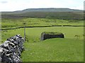 SD6886 : Limekiln by the summit of the Barbondale road by Oliver Dixon