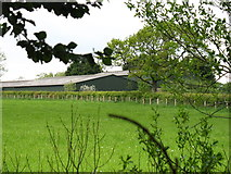 NY4561 : Highfieldmoor Farm by David Purchase