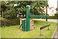TA0401 : Bywell Pump by Richard Croft