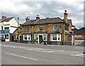 SU9566 : The Sunningdale Lounge by Alan Hunt