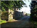 TF4410 : The Still, Leverington by Richard Humphrey