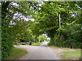 TM4481 : Common Road, Stoven by Adrian Cable