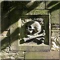 NT2573 : Memento Mori, Greyfriars Kirkyard by Robin Stott