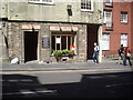 NT2673 : One of a plethora of restaurants on Canongate by Stanley Howe